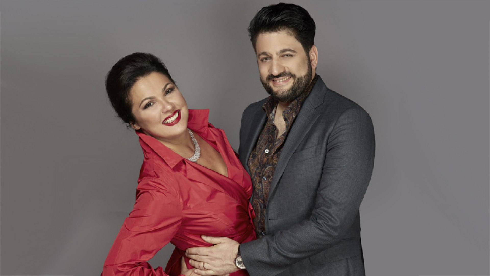 The Stars of Opera with Anna Netrebko