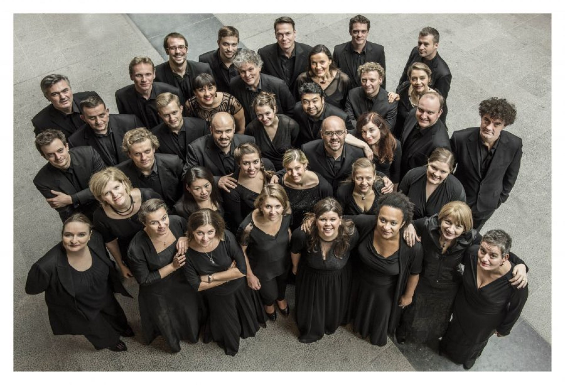 Choral Concert Herreweghe