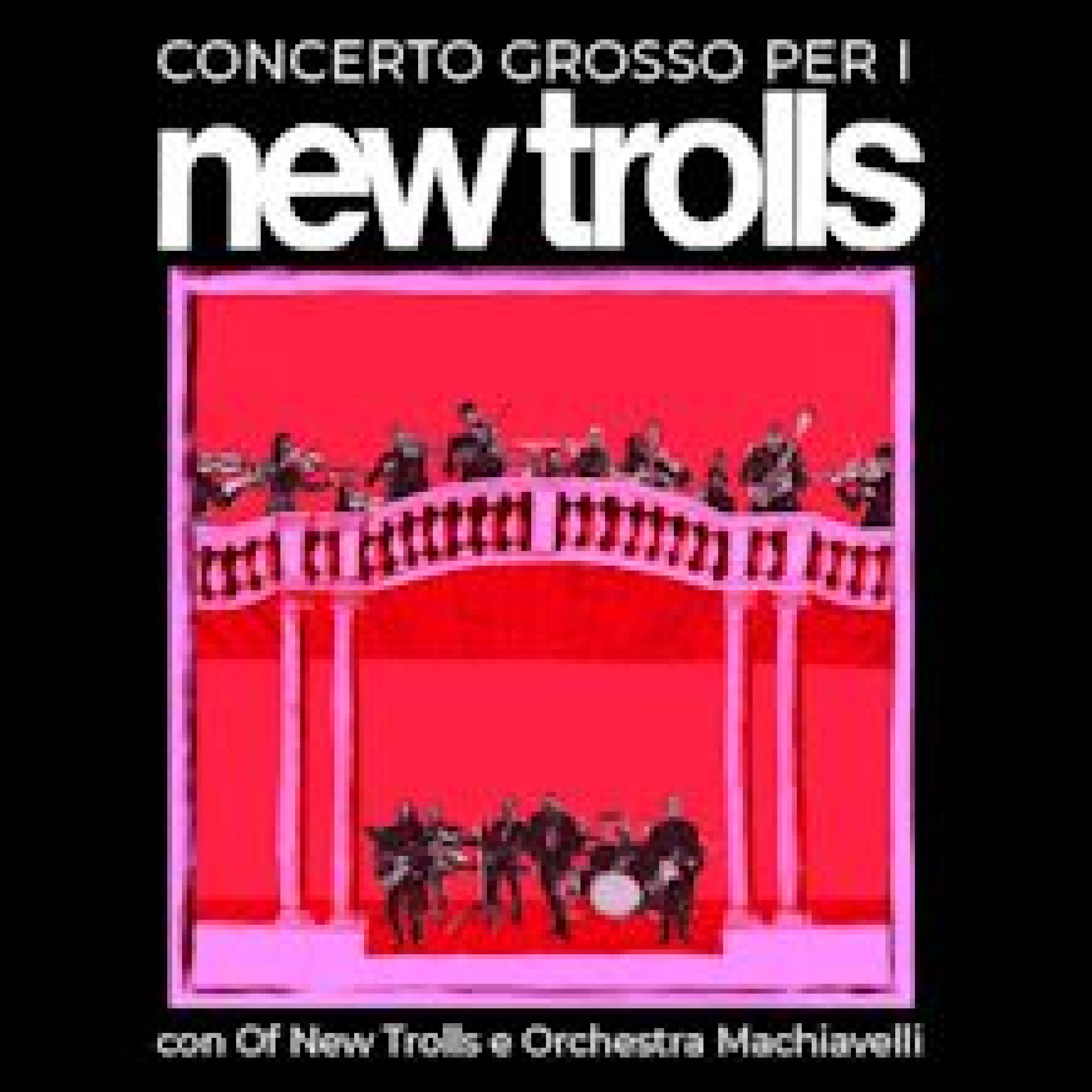 Of New Trolls and Orchestra Machiavelli