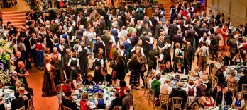 9th Lower Austrian Traditional Costume Ball