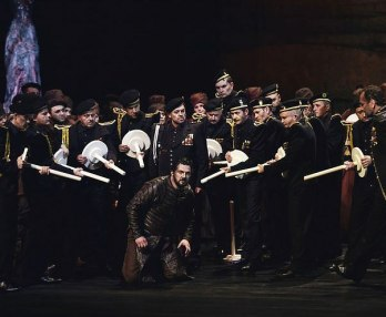 OPER Gioacchino Rossini: Guillaume Tell